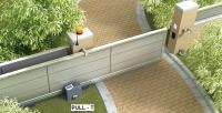 tousek 11110370 pull t5 230v motor mit sensor g nstig kaufen nothnagel berlin. Black Bedroom Furniture Sets. Home Design Ideas