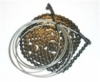 041A5249 - ASSY 7FT CHAIN/CABLE for MotorLift 700, ML700, 041A5249